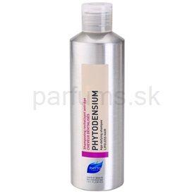 Phyto Phytodensium vyživujúci šampón pre vlasy bez vitality (Age-defying Shampoo Lifeless Hair) 200 ml