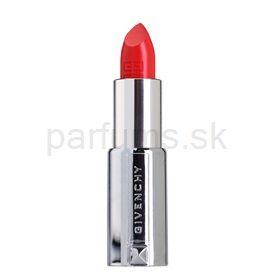 Givenchy Lips zmyselný rúž odtieň 304 Mandarine Boléro (Intense Color Sensuously Mat Lip Color) 3,4 g cena od 0,00 €