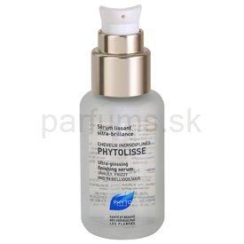Phyto Phytolisse uhladzujúce sérum na vlasy (Ultra-Glossing Finishing Serum Unruly, Frizzy and Rebellious Hair) 50 ml