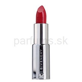 Givenchy Lips zmyselný rúž odtieň 204 Rose Boudouir (Intense Color Sensuously Mat Lip Color) 3,4 g cena od 0,00 €