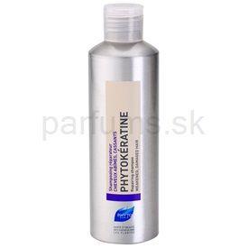 Phyto Phytokératine obnovujúci šampón pre poškodené vlasy (Repairing Shampoo Damaged Hair) 200 ml