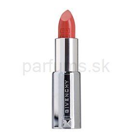 Givenchy Lips zmyselný rúž odtieň 102 Beige Plume (Intense Color Sensuously Mat Lip Color) 3,4 g cena od 0,00 €