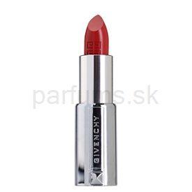 Givenchy Lips zmyselný rúž odtieň 103 Brun Créateur (Intense Color Sensuously Mat Lip Color) 3,4 g cena od 0,00 €