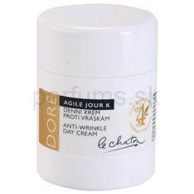 Le Chaton Doré Agilé Jour K denný krém proti vráskam (Anti-wrinkle Day Cream) 50 g