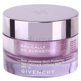 Givenchy Radically No Surgetics ochranný krém proti starnutiu pleti (Age - Defying & Unifying Multi - Protective Care) 50 ml cena od 0,00 €