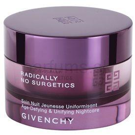 Givenchy Radically No Surgetics nočná starostlivosť proti starnutiu pleti (Age - Defying & Unifying Night Care) 50 ml cena od 0,00 €