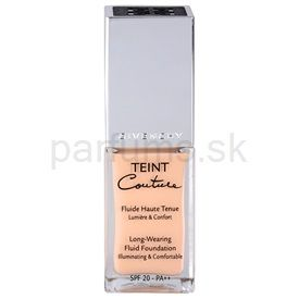 Givenchy Teint Couture dlhotrvajúci tekutý make-up SPF 20 odtieň 04 Elegant Beige SPF 20 (Long - Wearing Fluid Foundation Illiminating & Comfortable) 25 ml cena od 0,00 €