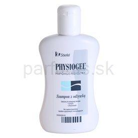 Physiogel Hair & Scalp šampón pre suché a poškodené vlasy 150 ml