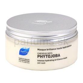 Phyto Phytojoba hydratačná maska pre suché vlasy (Intense hydrating Brilliance Mask Dry Hair) 200 ml
