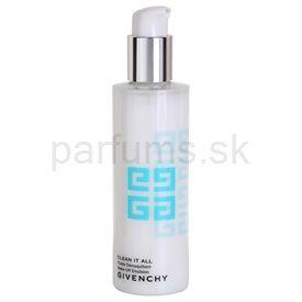 Givenchy Cleansers odličovač make-upu (Make - Off Emulsion) 200 ml cena od 0,00 €
