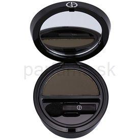 Armani Eyes To Kill Mono očné tiene odtieň 06 Khaki (Macro-color Eyeshadow) 1,5 g