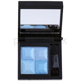Givenchy Le Prisme očné tiene s aplikátorom odtieň 04 Must - Have Blue (Yeux - Mono Eyeshadow - Infinite Finishes 1 Color - 4 Finishes) 3,4 g cena od 0,00 €