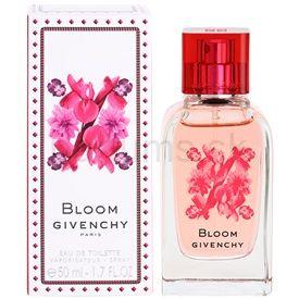 Givenchy Bloom toaletná voda pre ženy 50 ml cena od 0,00 €