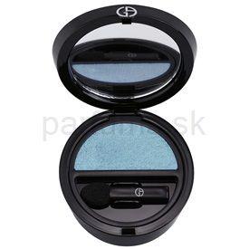 Armani Eyes To Kill Mono očné tiene odtieň 18 Scarab (Macro-color Eyeshadow) 1,5 g