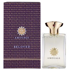 Amouage Beloved Men parfémovaná voda pre mužov 100 ml