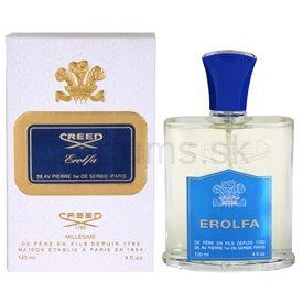 Creed Erolfa parfémovaná voda pre mužov 120 ml