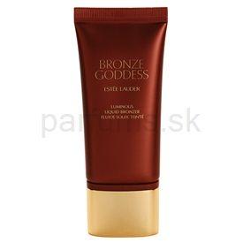 Estee Lauder Estée Lauder Bronze Goddess rozjasňujúci tekutý bronzer (Luminous Liquid Bronzer Limited Edition) 30 ml cena od 0,00 €