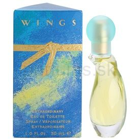 Giorgio Beverly Hills Wings Extraordinary toaletná voda pre ženy 30 ml cena od 0,00 €