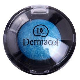 Dermacol Bonbon Wet & Dry očné tiene odtieň 6 6 g