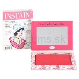 theBalm Instain púdrová lícenka pre dlhotrvajúci efekt odtieň Toile (Long Wearing Staining Powder Blush) 6,5 g