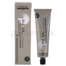 L'Oréal Professionnel Inoa Supreme farba na vlasy bez amoniaku odtieň 8,13 (Coloration Anti-Age) 60 g