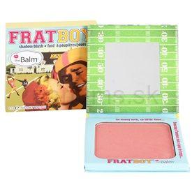 theBalm FratBoy lícenka a očné tiene v jednom (Shadow / Blush) 8,5 g