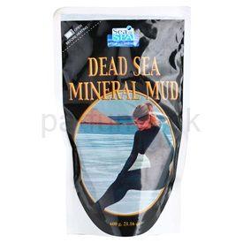 Sea of Spa Dead Sea bahno s minerálmi z Mŕtveho mora (Black Mineral Mud) 600 g