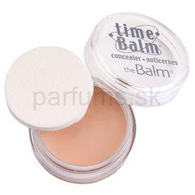 theBalm TimeBalm krémový korektor proti tmavým kruhom odtieň Light - Medium (Anti Wrinkle Concealer) 7,5 g