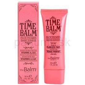 theBalm TimeBalm podkladová báza na tvár (Fortifiend With Vitamins A, C & E For Flaeless Face) 30 ml