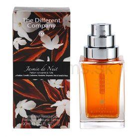 The Different Company Jasmin de Nuit parfémovaná voda pre ženy 90 ml plniteľná