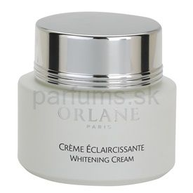 Orlane Whithening Program bieliaci krém proti pigmentovým škvrnám (Whitening Cream) 50 ml