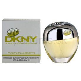 DKNY Be Delicious Skin toaletná voda pre ženy 50 ml