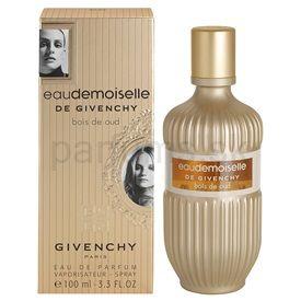 Givenchy Eaudemoiselle de Givenchy Bois De Oud parfémovaná voda pre ženy 100 ml cena od 0,00 €