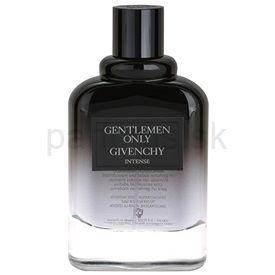 Givenchy Gentlemen Only Intense toaletná voda tester pre mužov 100 ml cena od 0,00 €