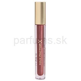 Max Factor Colour Elixir lesk na pery odtieň 75 Glossy Toffeee 3,8 ml