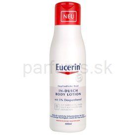 Eucerin Special Care telové mlieko do sprchy 400 ml