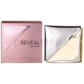 Calvin Klein Reveal parfémovaná voda pre ženy 50 ml