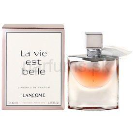 Lancome La Vie Est Belle L'Absolu parfémovaná voda pre ženy 40 ml