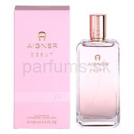 Aigner Debut parfémovaná voda pre ženy 100 ml