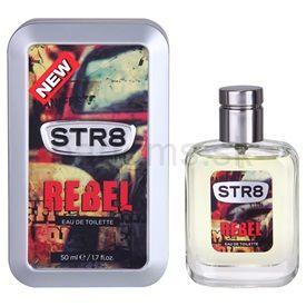STR8 Rebel toaletná voda pre mužov 50 ml
