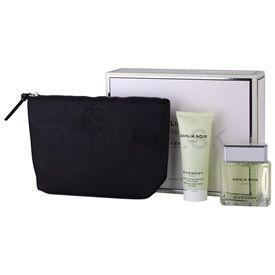 Givenchy Dahlia Noir L´Eau darčeková sada I. toaletná voda 90 ml + telový gél 100 ml + kozmetická taška cena od 0,00 €