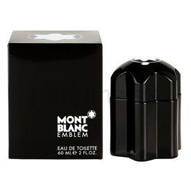 Mont Blanc Emblem toaletná voda pre mužov 60 ml