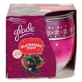 Glade Blackberry Vonná sviečka 120 g cena od 0,00 €