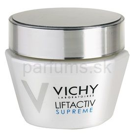 Vichy Liftactiv Supreme denná starostlivosť pre normálnu až zmiešanú pleť 50 ml