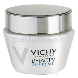 Vichy Liftactiv Supreme denná starostlivosť pre suchú pleť 50 ml