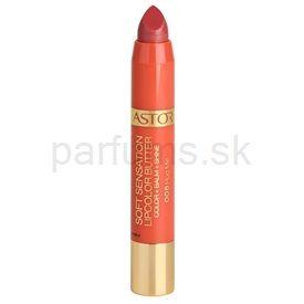 Astor Soft Sensation Lipcolor Butter hydratačný rúž odtieň 008 Hug Me (Moisturising Lip Color) 4,8 g