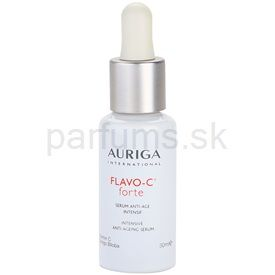 Auriga Flavo-C intenzívna protivrásková starostlivosť (Intensive Anti-Ageing Care) 30 ml cena od 0,00 €