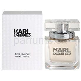 Lagerfeld Karl Lagerfeld for Her parfémovaná voda pre ženy 45 ml