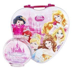 Disney Princess darčeková sada I. toaletná voda