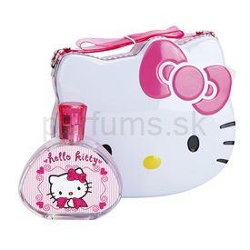 Disney Hello Kitty darčeková sada I. toaletná voda 100 ml